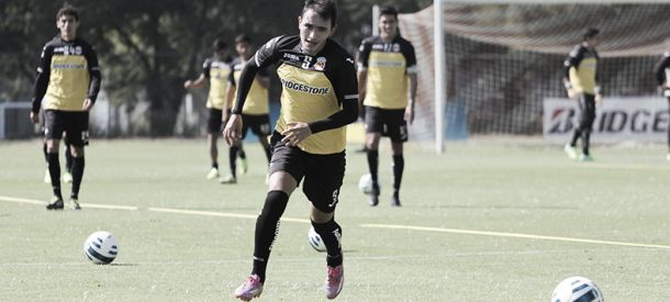 """Carlos Guzmán: """"Es un orgullo ir a la Selección"""""""