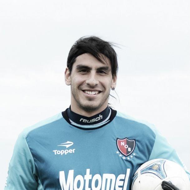 Nahuel Guzmán jugará en el Tigres de México