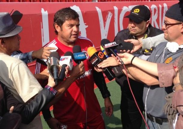 Daniel Guzmán revela alineación y expectativas de Xolos para el Clausura 2015