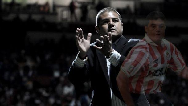 El Travieso que nació, jugó y dirigió en Guadalajara