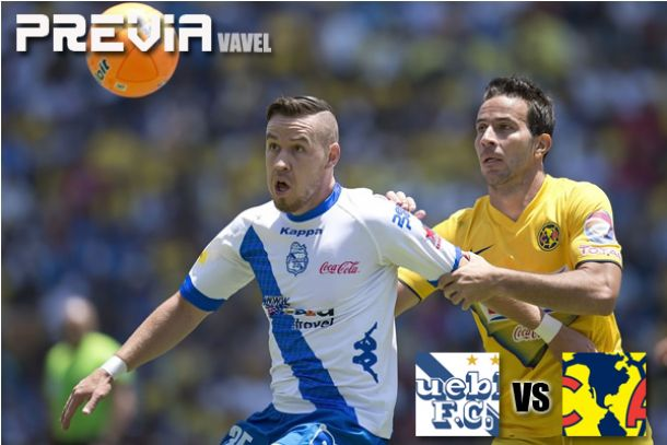 Puebla - América: Rivalidad añeja en inicio de temporada