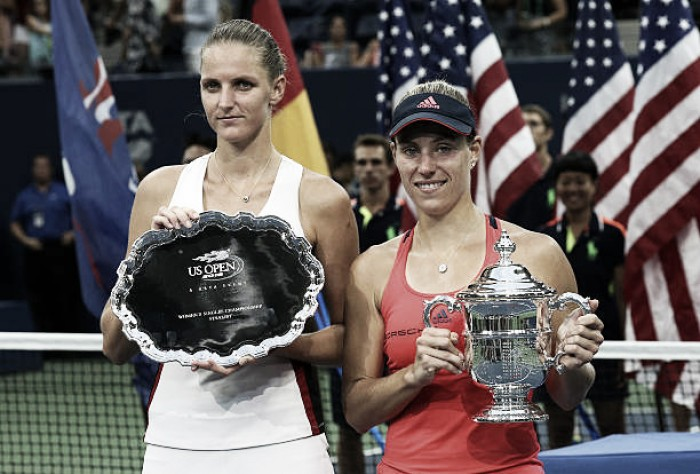 2017 US Open women's preview
