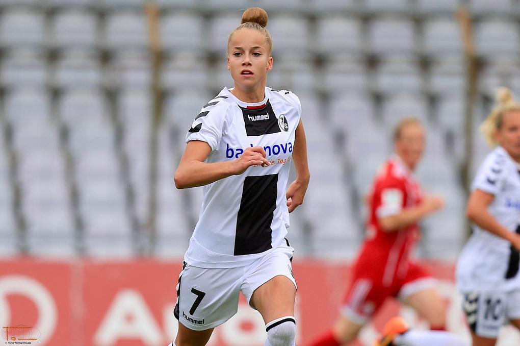Frauen-Bundesliga week 6 review: Freiburg leave it late