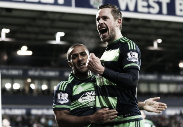 Sigurdsson's successes: How the Swansea attacker has excelled in recent weeks