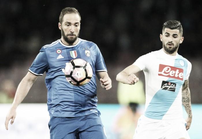 Taça de Itália: Juve na final mesmo derrotada