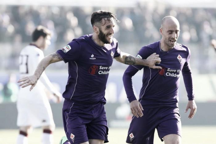 """Fiorentina, parla l'agente di Gonzalo Rodriguez: """"L'Inter? Sarebbe una bella occasione"""""""