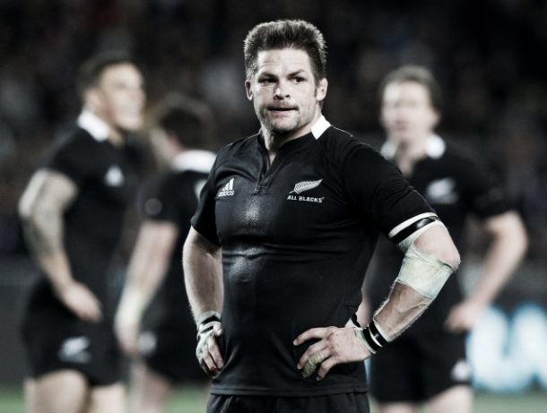 New Zealand - Argentina 2015 Rugby World Cup Match Preview: Favourites looking to lay down a marker