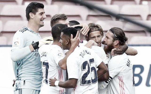 Análisis del rival: Un Madrid con problemas visita La Cerámica