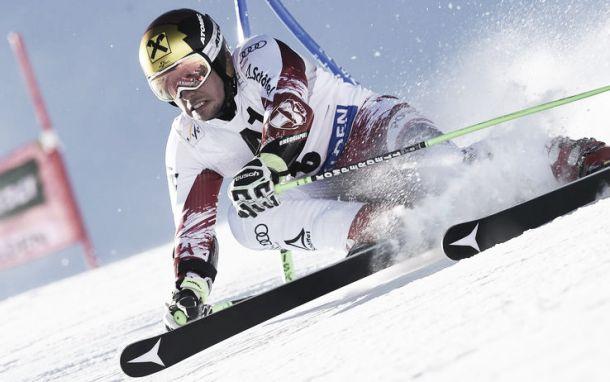 Sci Alpino: Buona Italia. Hirscher, Shiffrin e Fenninger mattatori
