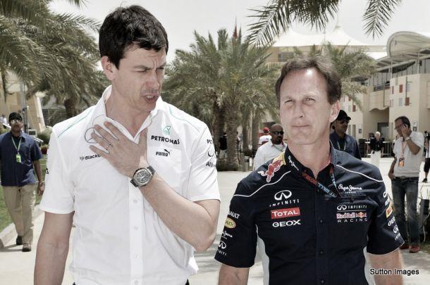 Ataque furioso de Toto Wolff à Red Bull