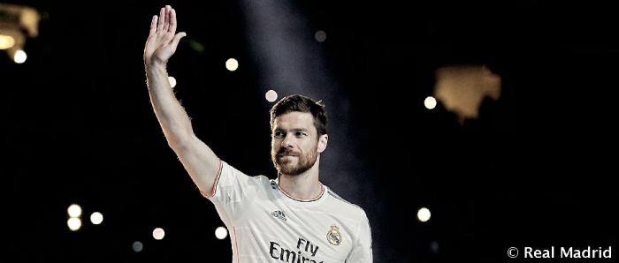 El Bernabéu despedirá a Xabi Alonso