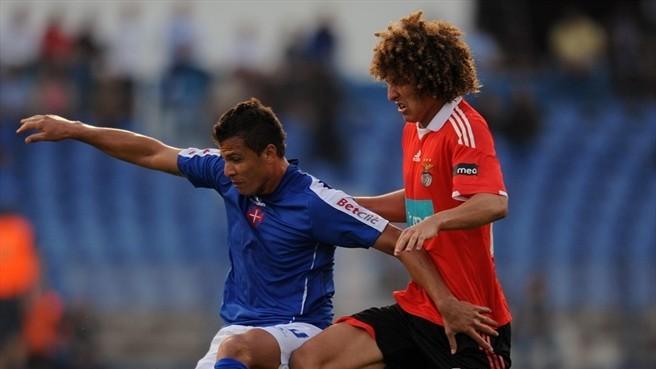 Lima opta pelo Braga