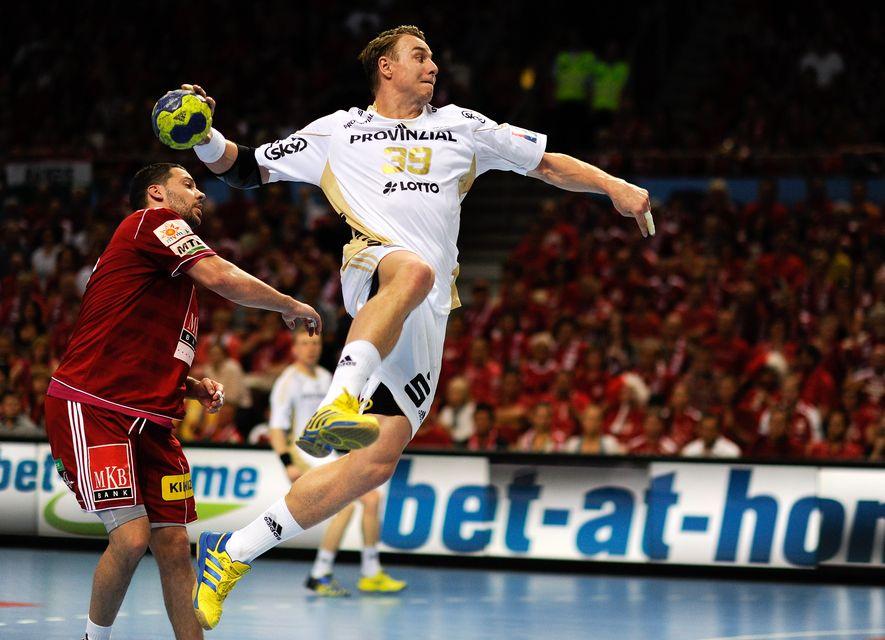 Filip Jicha fue clave en el partido de vuelta.