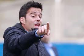 Marco Silva está confiante na prestação do Estoril da Taça da Liga (foto: MaisFutebol)