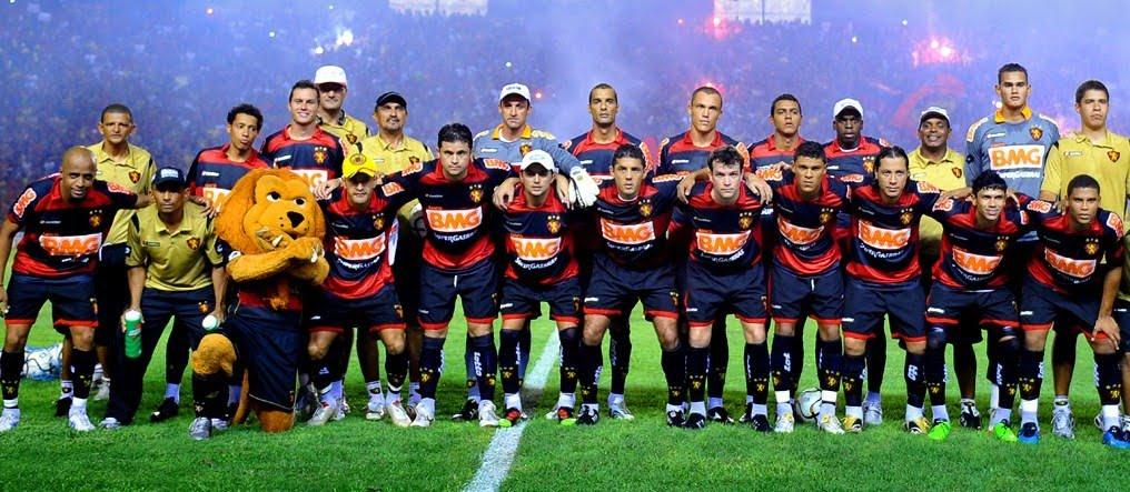 Em 2010, o Sport conquistou o penta pela segunda vez (Foto: Divulgação/Sport)