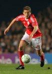 Soccer - UEFA Champions League - Quarter Final - Second Leg - Chelsea v Benfica - Stamford Bridge