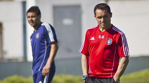 Sergi Barjuan | Foto: Marca.com