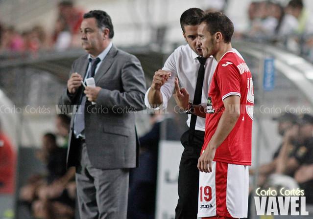 Murcia 1-2 Córdoba (Play-Off)