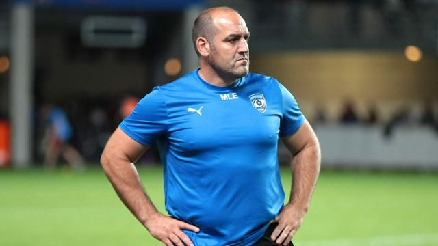 Mario Ledesma n'est plus entraineur du Montpellier Hérault Rugby.