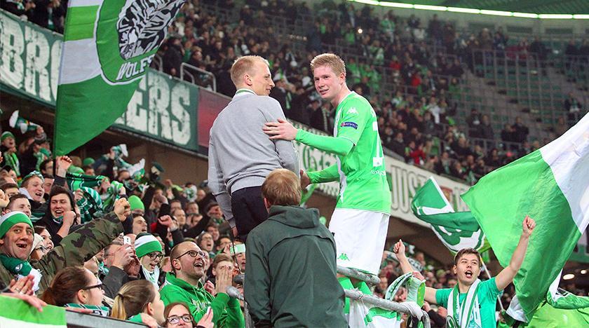 Foto: VfL Wolfsburgo