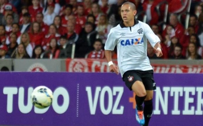 Foto: Divulgação/Atlético Paranaense