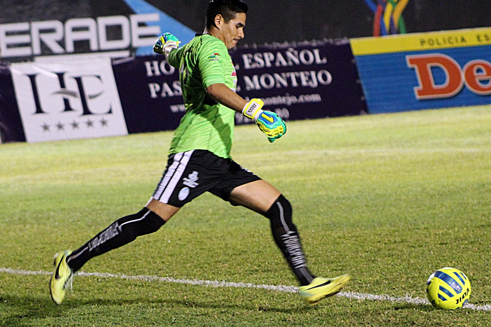 (Foto: Podio deportes)