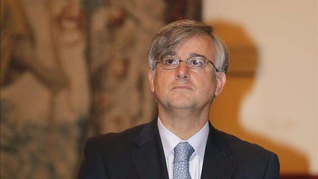 El Secretario de Estado de Asuntos Exteriores, Ignacio Ybáñez | Fotografía: EFE