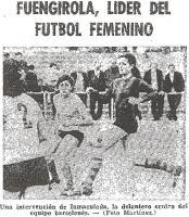 CP Fuengirola en el Trofeo Fuengirola.