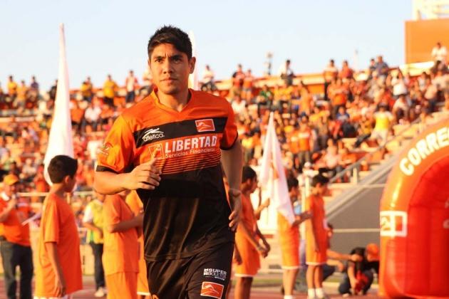 (Foto: Correcaminos FC)
