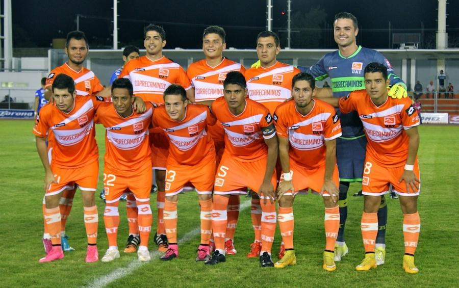 (Foto: CF Correcaminos)