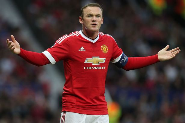 Wayne Rooney frustrated with goal drought