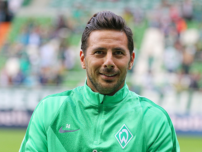 Despite his age, Pizarro has proven how useful he can be as an impact player. (Image credit: kicker)