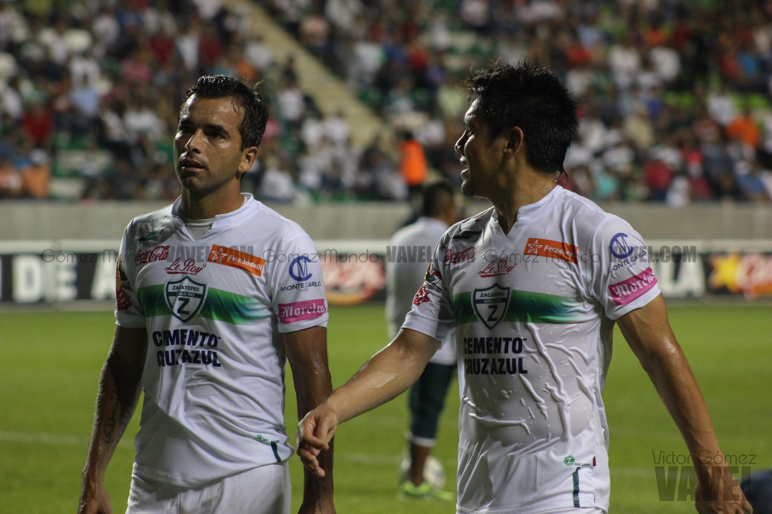 (Fito Espinoza y Arturo Alvarado)