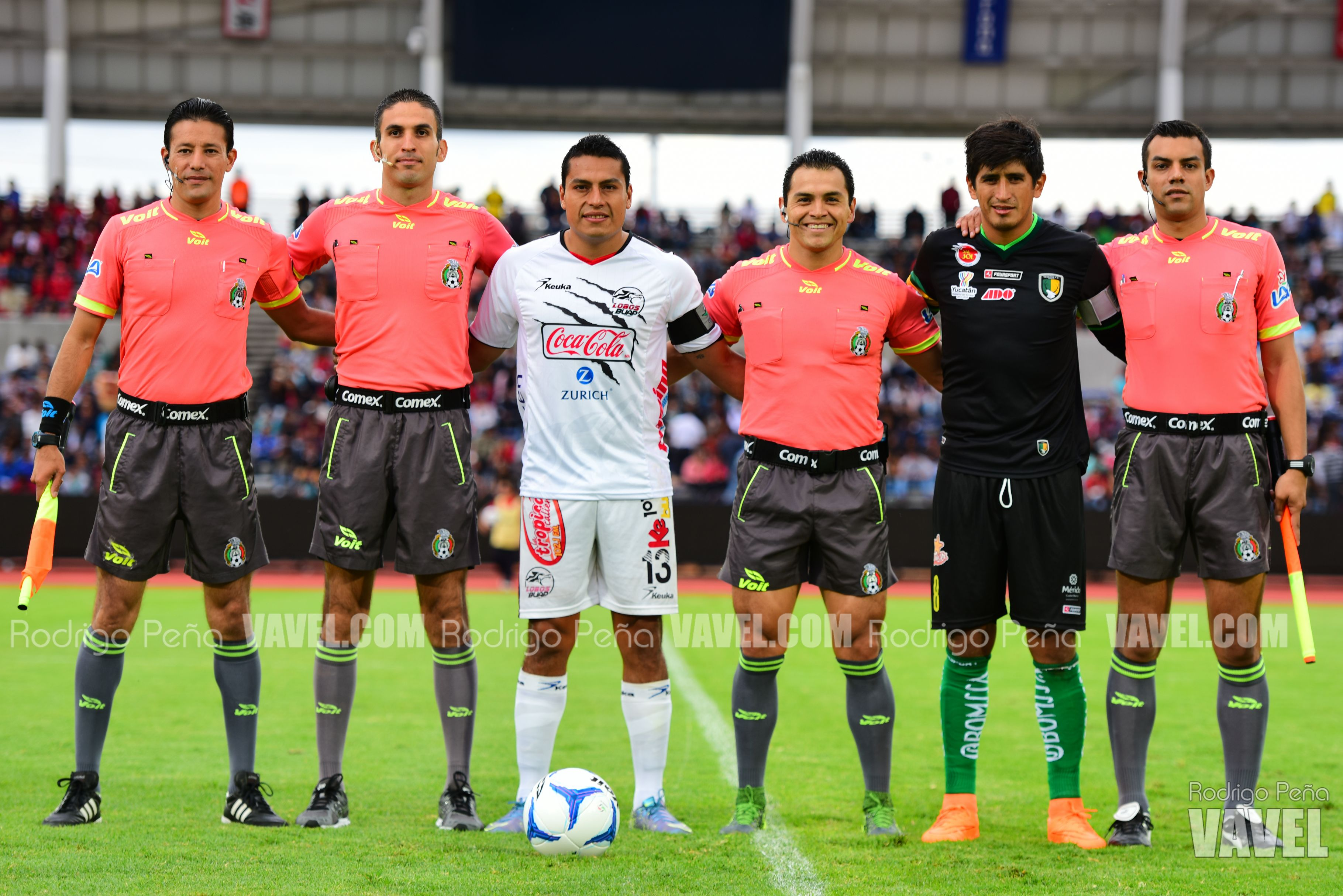 Omar Tejeda, Aldo Polo