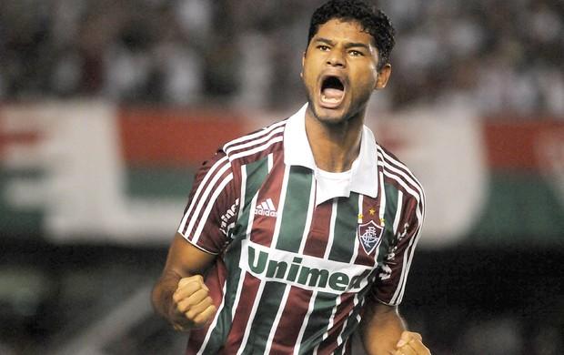 Gum fez grande temporada em 2010 (Foto: André Durão)