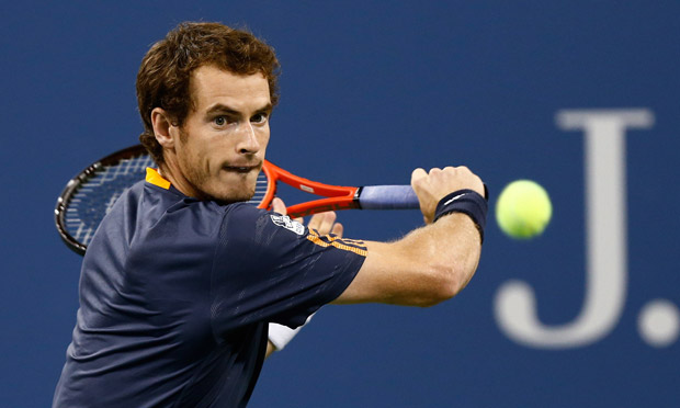 Wawrinka faces Murray in a must win ( source: Guardian)