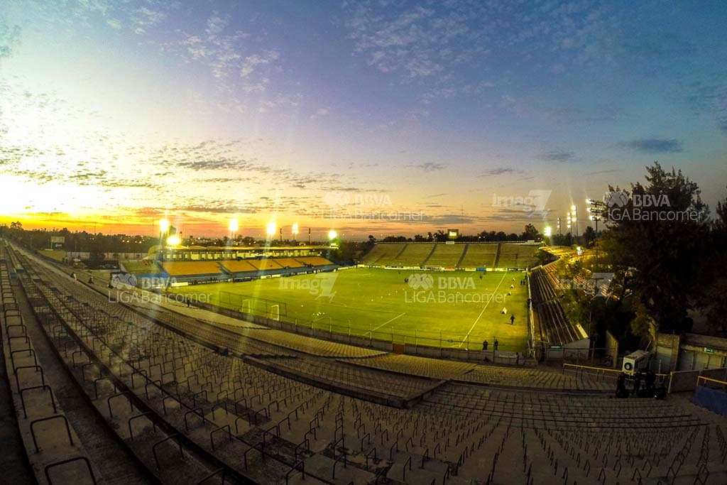(Foto: Imago 7 | Estadio Miguel Alemán)