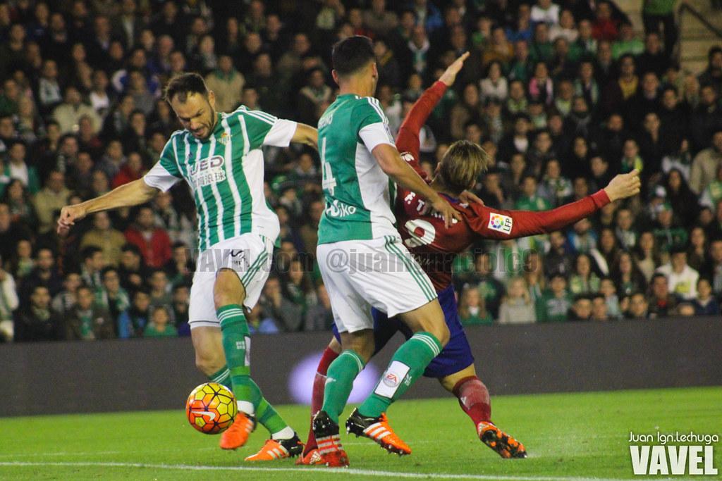 Betis - Atlético de Madrid 027