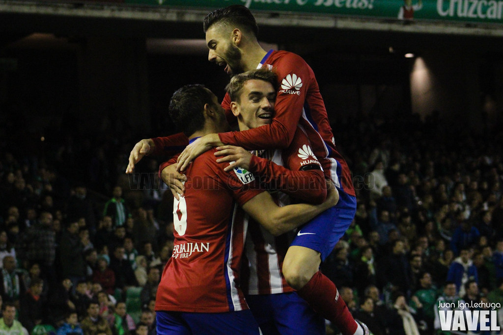Betis - Atlético de Madrid 032