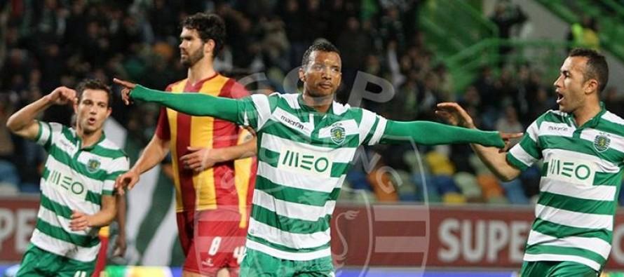 Foto: Facebook oficial do Sporting CP