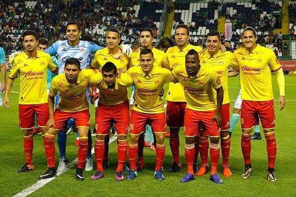 (Club Monarcas Morelia | Foto: Copa Corona MX)
