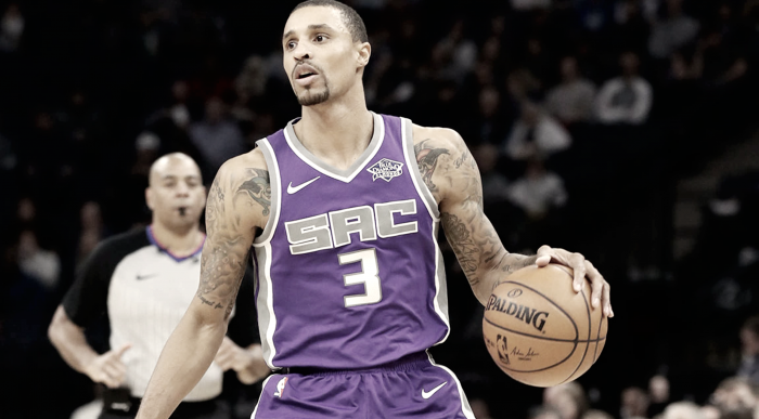 Trade deadline 2018: Sacramento Kings, mirando al futuro