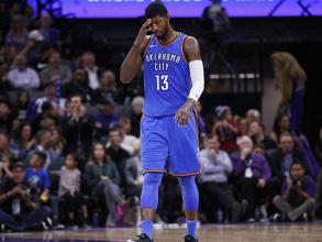 Destaques NBA: Thunder começa a preocupar?
