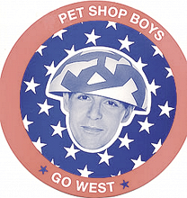 Movimientos de mercado al son de los Pet Shop Boys