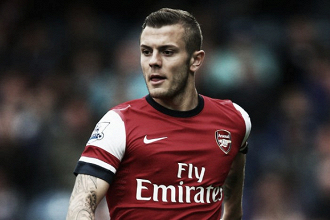 Bournemouth complete season-long loan deal for Jack Wilshere
