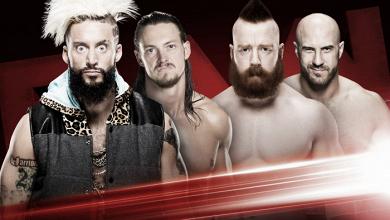 Previa WWE Monday Night RAW: 13 de febrero de 2017