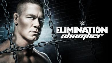 Cartelera WWE Elimination Chamber 2017
