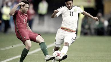 Carlos Vela logra el pase a semifinales con la selección mexicana