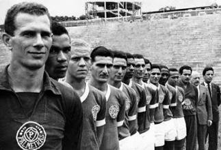 Primeira e segunda academia: Palmeiras ensina a jogar futebol