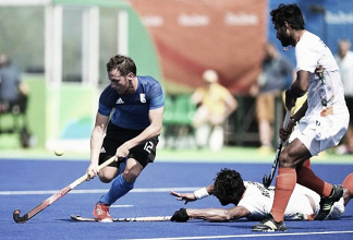 Maior campeã, Índia se recupera e quebra invencibilidade da Argentina no hóquei masculino